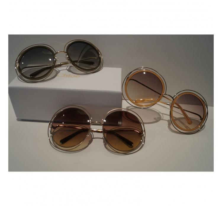 Chloé Sonnenbrille (CE120S 724 58) hET12jfe