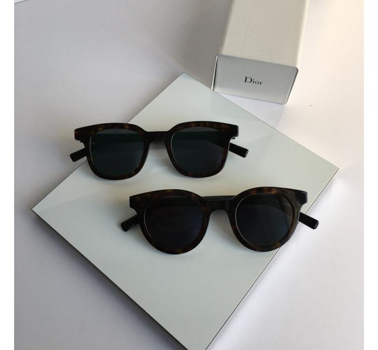 Dior Black Tie 218s Sunglasses ✓ Sunglasses Galleries a584f5b17e9f