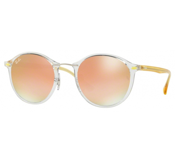 Ray Ban Round II Light Ray RB 4242-6288B9 DoSSi57