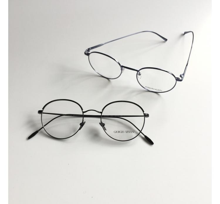 Giorgio Armani Frames of Life AR5067